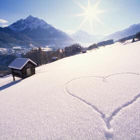 Les petits plaisirs apr�s le ski